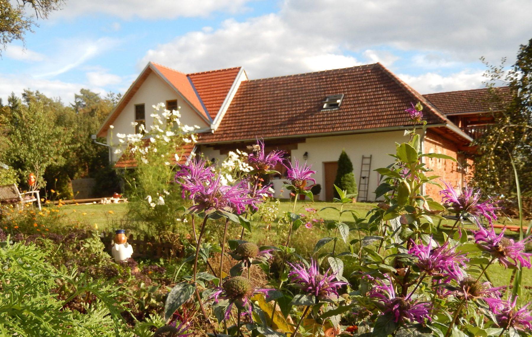 Das alte Bauernhaus am Wehappeck