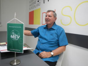 MSV 2020 Manfred Strodl