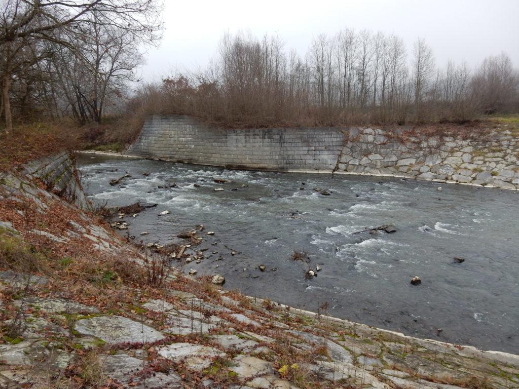 Flüsse des Burgenlandes