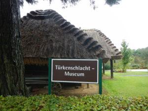 Türkenschlacht-Museum in Mogersdorf