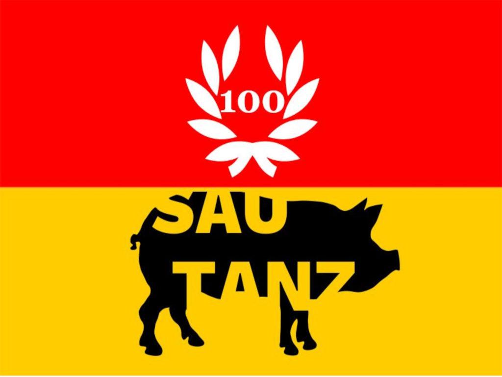100 Jahre Burgenland