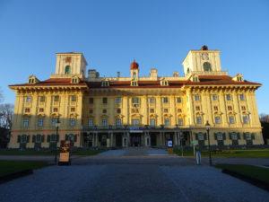 Eisenstadt Schloss Esterhazy