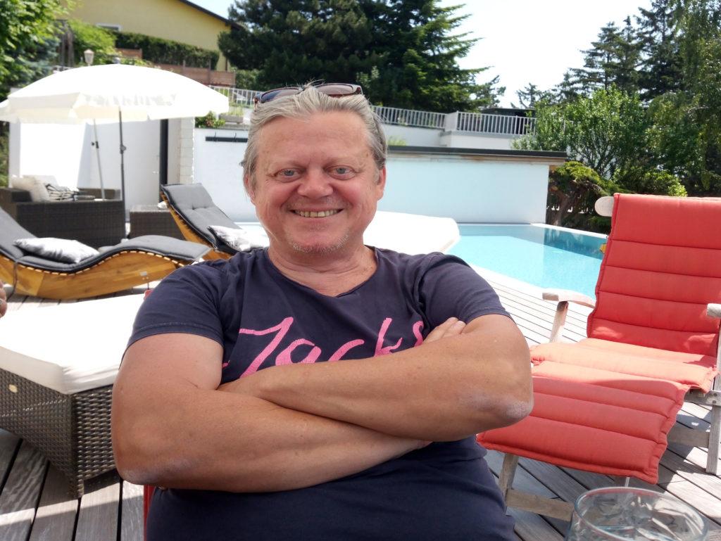 Manfred Dreiszker Burgenland