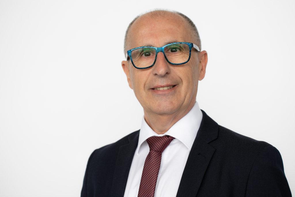 Werner Unger Südburgenland-Manager